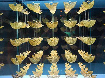 Cartagena de Indias, Museo del Oro